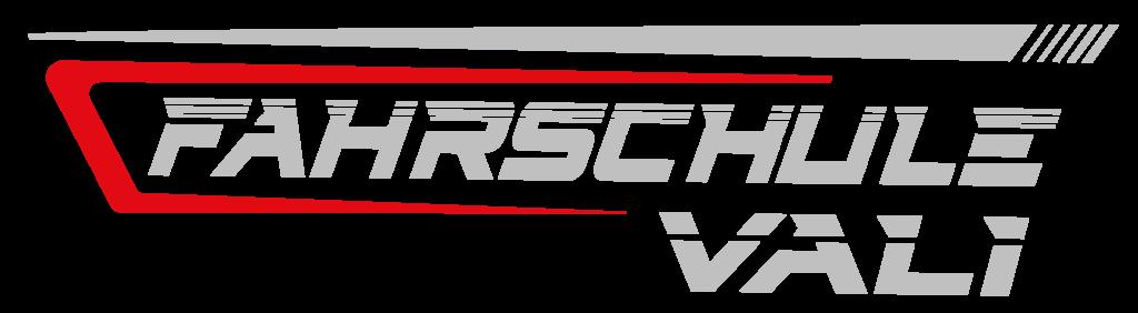 Logo Fahrschule Vali